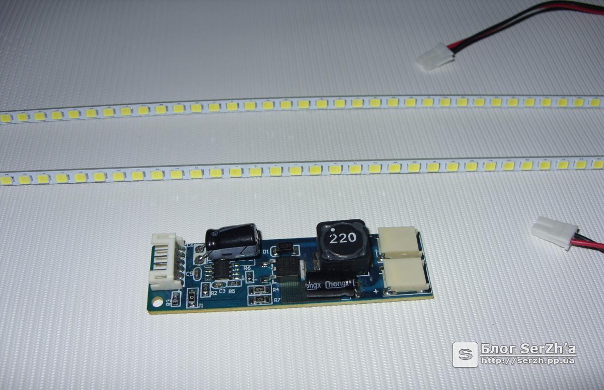 Потолочная светодиодная люстра Maytoni Aprilia MOD809-CL
